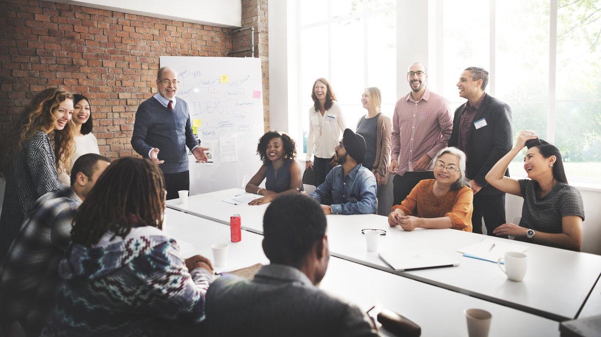 Multicultural Communication Skills