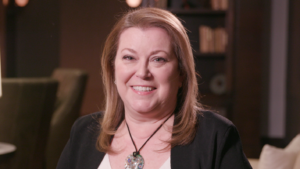 Beth Rogers, Founder Point Taken